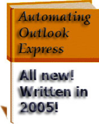 Product picture Automated Ebook Delivery With Outlook Express+Resell Rights